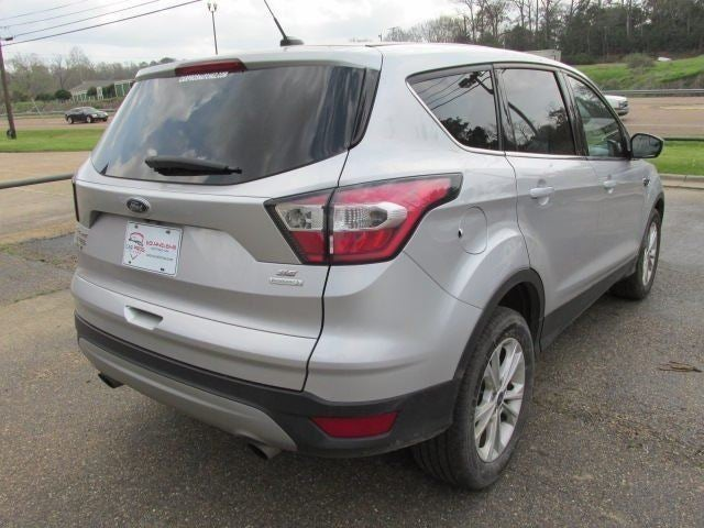 Ford Escape SE Ford Dealer In Natchez MS Used Ford - Knoxville ford dealers